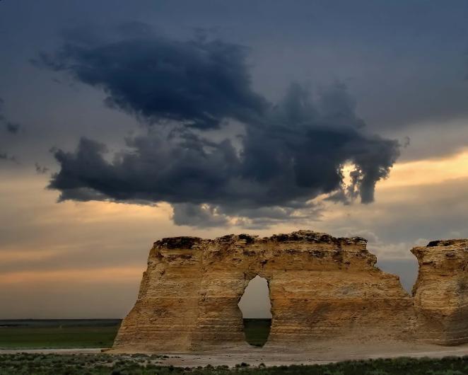 Bulutlarda neden şekiller görürüz? galerisi resim 2