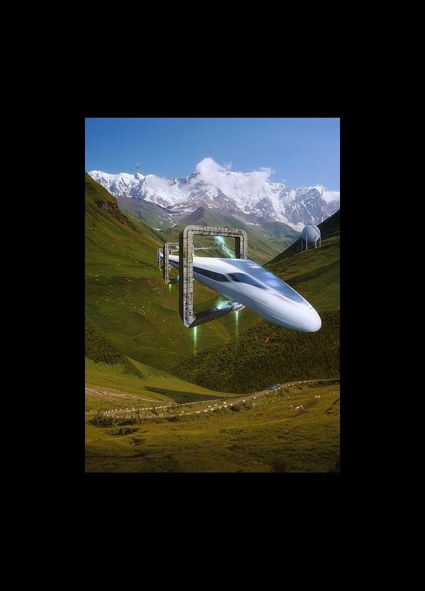 Geleceğin Taşıtları ve Evleri galerisi resim 4