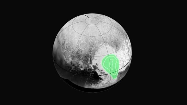 Plüton, Tekrar Gezegen Olarak Kabul Edilebilir galerisi resim 10