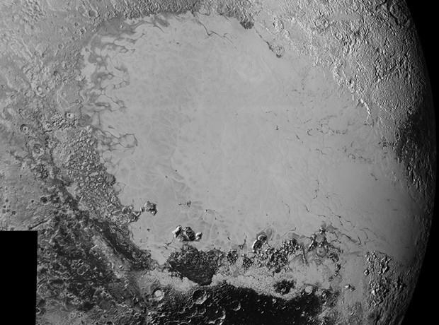 Plüton, Tekrar Gezegen Olarak Kabul Edilebilir galerisi resim 14