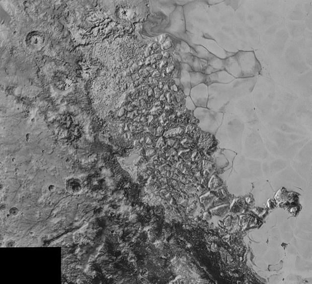 Plüton, Tekrar Gezegen Olarak Kabul Edilebilir galerisi resim 15