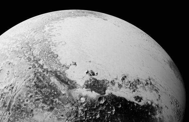 Plüton, Tekrar Gezegen Olarak Kabul Edilebilir galerisi resim 16
