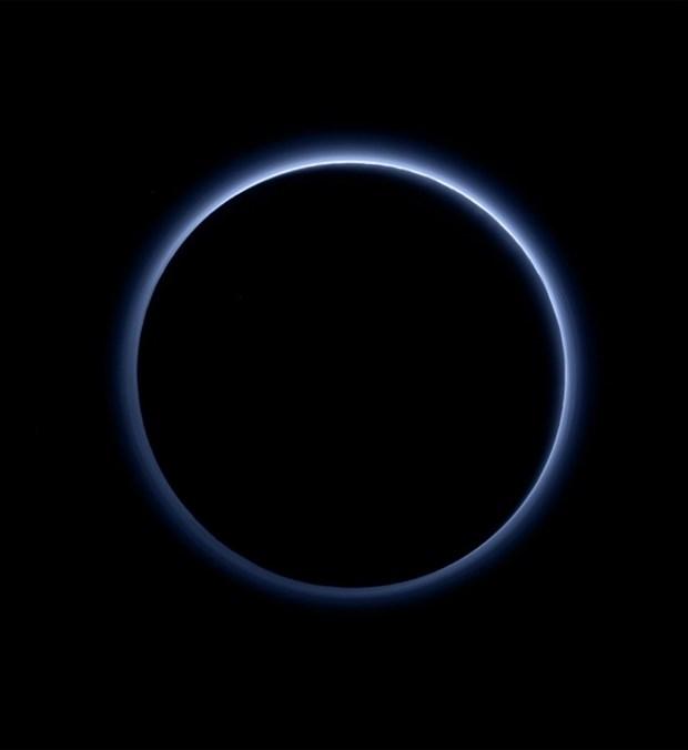 Plüton, Tekrar Gezegen Olarak Kabul Edilebilir galerisi resim 6