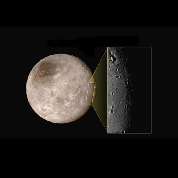 Plüton, Tekrar Gezegen Olarak Kabul Edilebilir galerisi resim 8