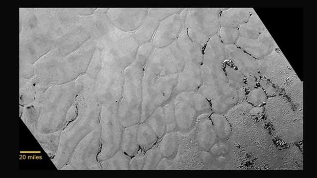 Plüton, Tekrar Gezegen Olarak Kabul Edilebilir galerisi resim 9