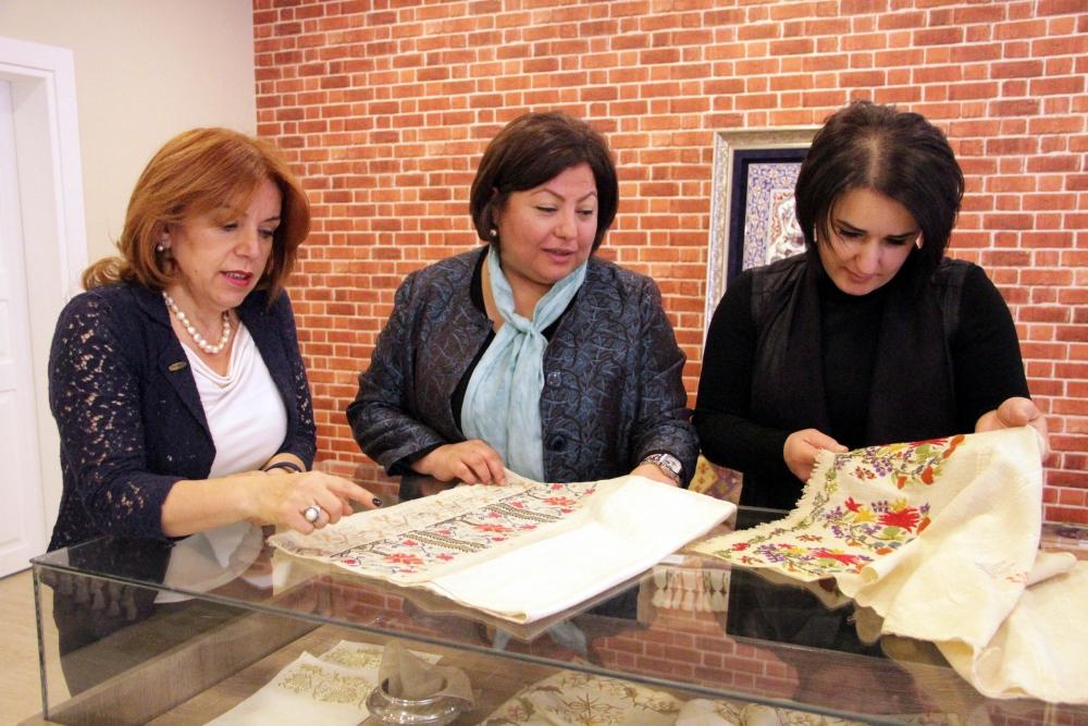 Samsun'da 200 Yıllık El Sanatları Unutulmasın Diye Müze Oluşturuldu galerisi resim 8