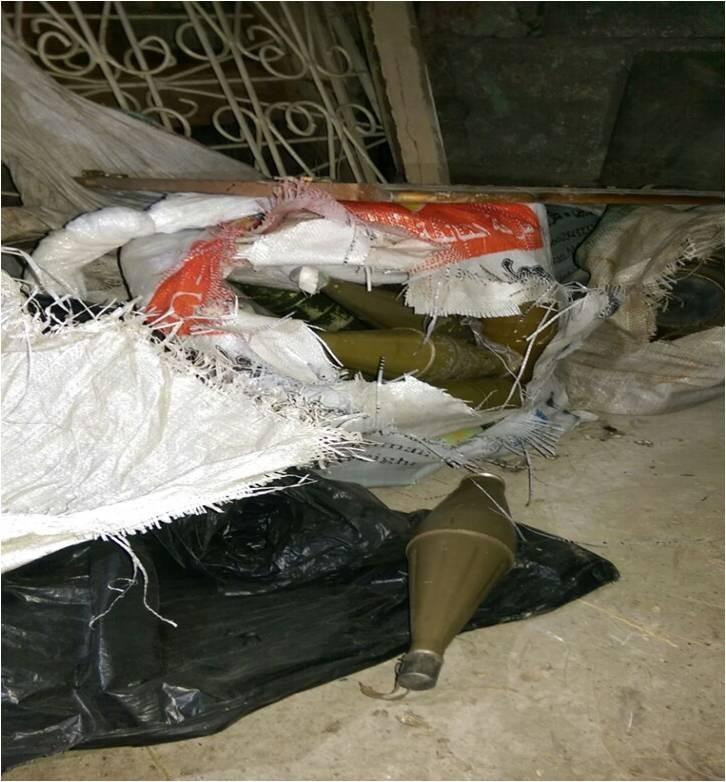 Yüksekova PKK'dan Temizleniyor galerisi resim 9