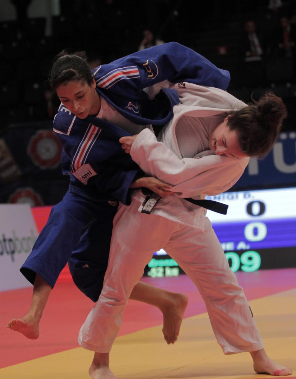 Judo Samsun Grand Prix Müsabakaları'ndan Kareler galerisi resim 7