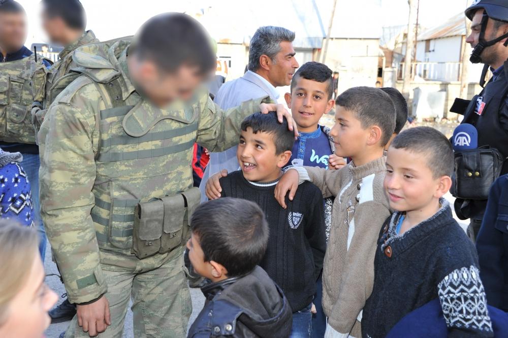PKK Belasından Kurtulan Halk Askere Minnettar galerisi resim 4