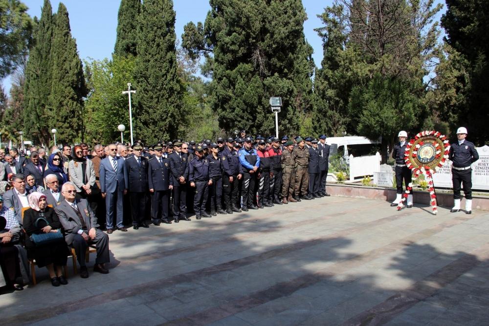Samsun'da Polis Haftası Böyle Kutlandı galerisi resim 8