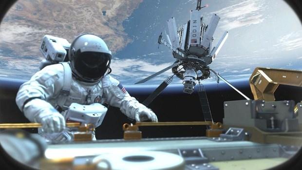 Yeni Call Of Duty Uzayda Geçecek galerisi resim 11