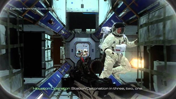 Yeni Call Of Duty Uzayda Geçecek galerisi resim 13
