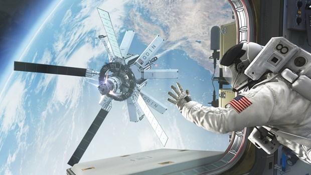 Yeni Call Of Duty Uzayda Geçecek galerisi resim 4