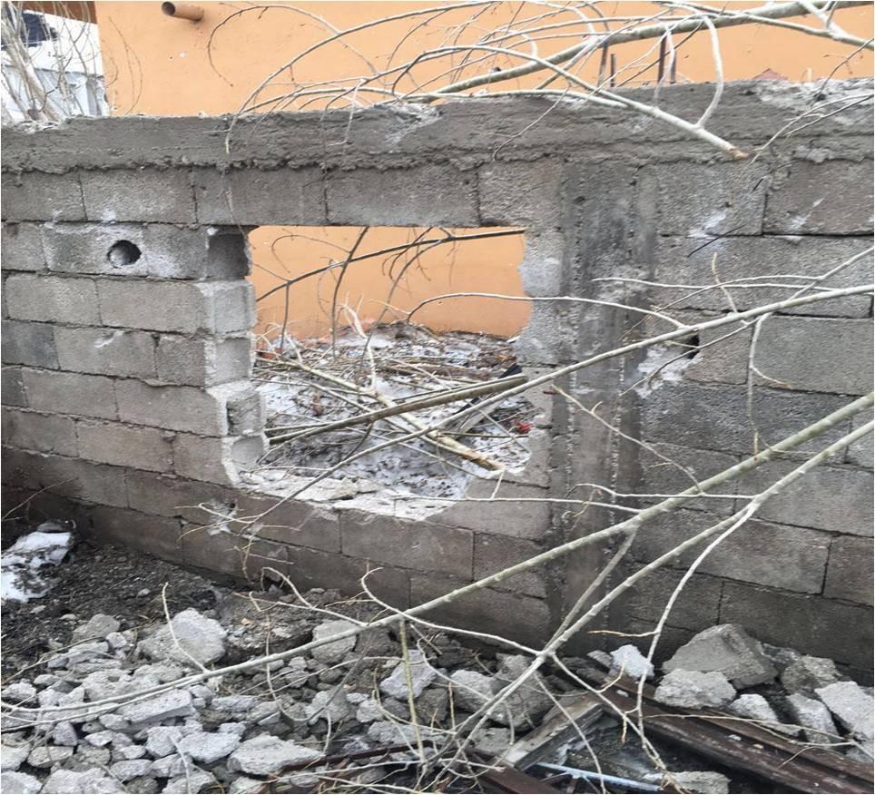PKK'lılar Kaçarken Evleri Ateşe Veriyor galerisi resim 5