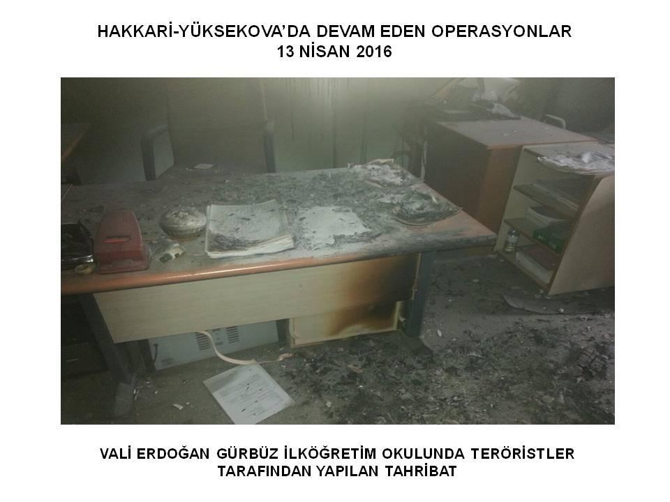 Güneydoğu'da Operasyonlar Sürüyor PKK'lılar Kaçıyor galerisi resim 12