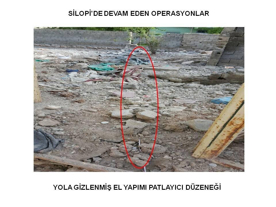 Güneydoğu'da Operasyonlar Sürüyor PKK'lılar Kaçıyor galerisi resim 31