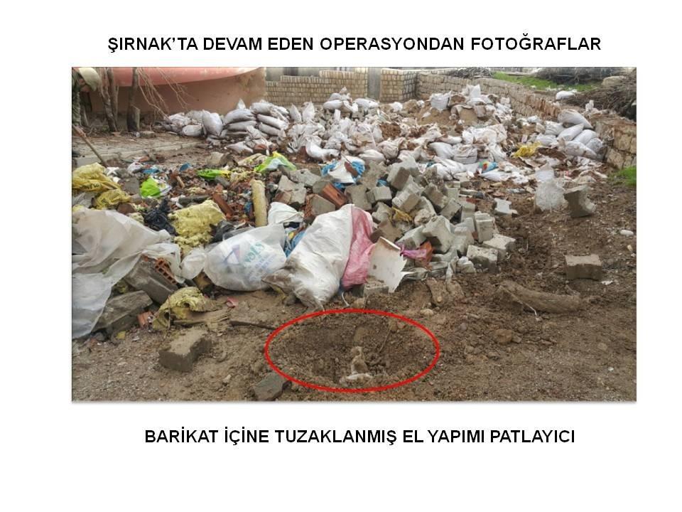Güneydoğu'da Operasyonlar Sürüyor PKK'lılar Kaçıyor galerisi resim 36