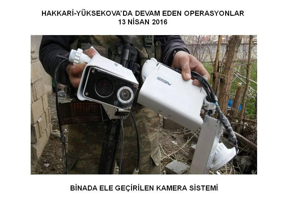 Güneydoğu'da Operasyonlar Sürüyor PKK'lılar Kaçıyor galerisi resim 4