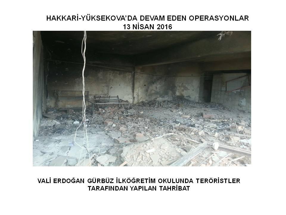 Güneydoğu'da Operasyonlar Sürüyor PKK'lılar Kaçıyor galerisi resim 5