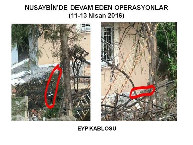 Nusaybin'de Operasyonlar Devam Edior galerisi resim 5