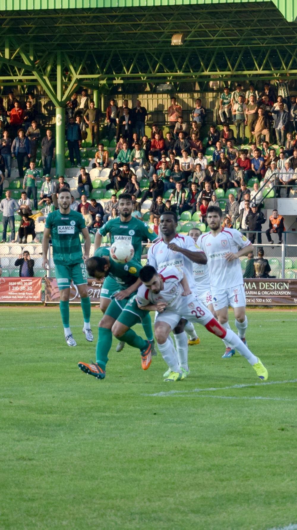 """Samsunspor Teknik Direktörü Korukır: """"Telafi Edebiliriz"""" galerisi resim 14"""