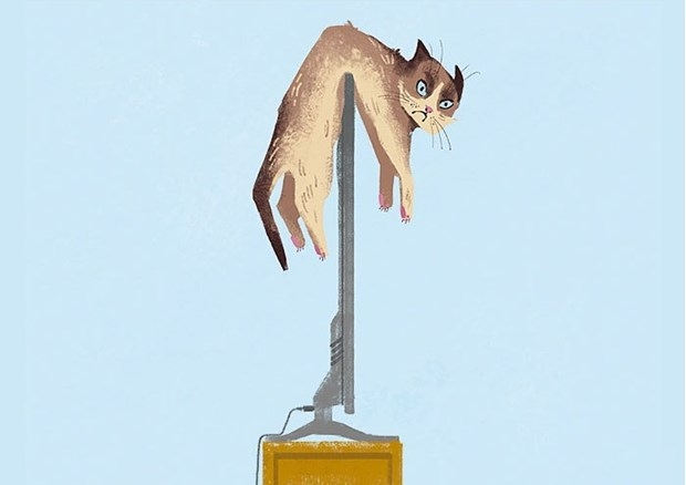 Teknoloji Kedilerin Hayatını Nasıl Değiştirdi? galerisi resim 2