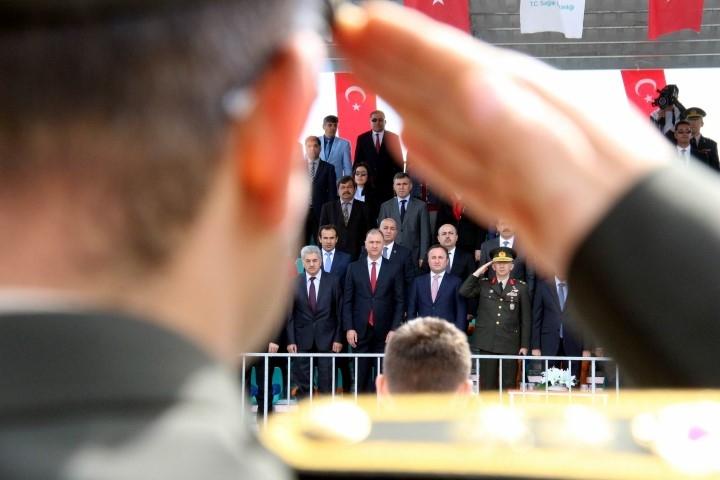 Samsun'da 23 Nisan Kutlamaları galerisi resim 13