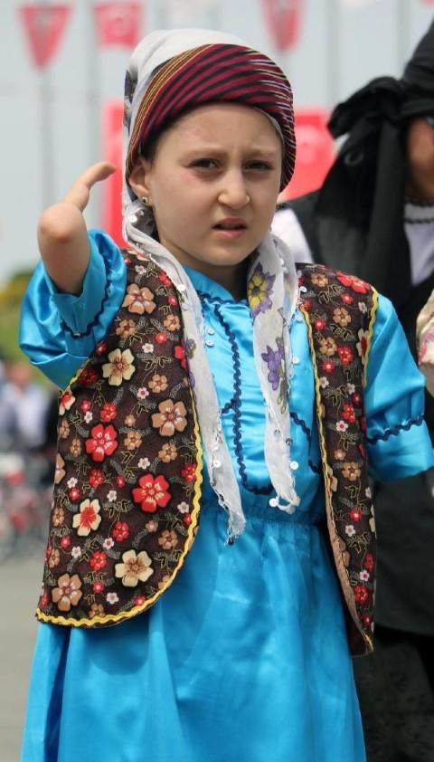 Samsun'da 23 Nisan Kutlamaları galerisi resim 15