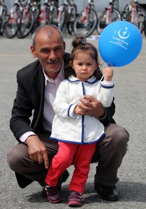 Samsun'da 23 Nisan Kutlamaları galerisi resim 16