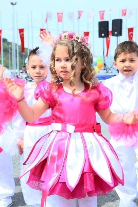 Samsun'da 23 Nisan Kutlamaları galerisi resim 31