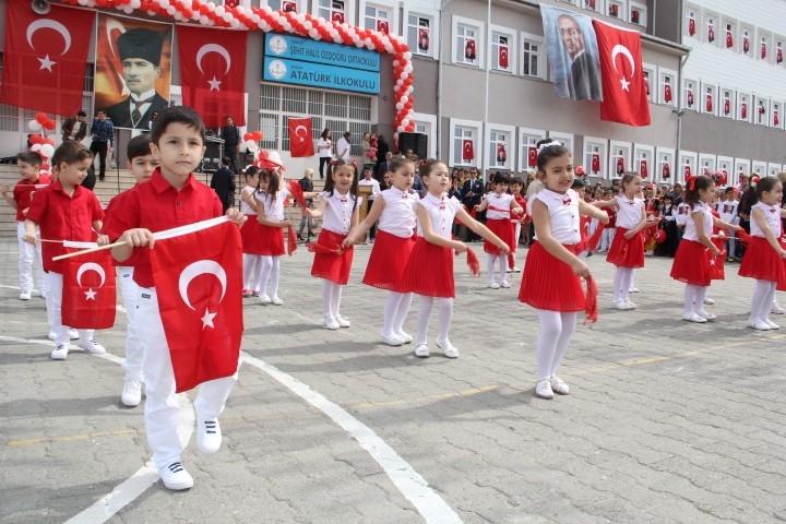 Samsun'da 23 Nisan Kutlamaları galerisi resim 37