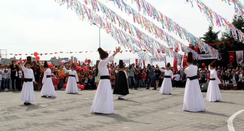 Samsun'da 23 Nisan Kutlamaları galerisi resim 39