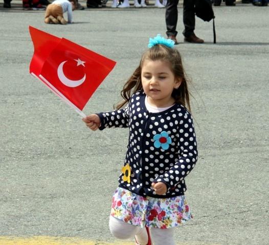 Samsun'da 23 Nisan Kutlamaları galerisi resim 4
