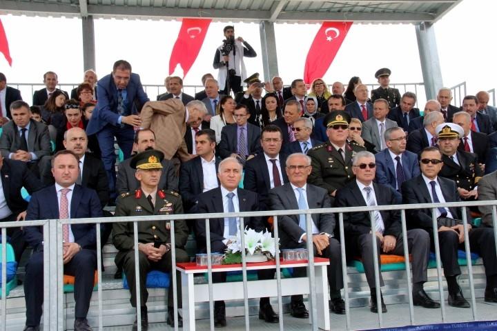 Samsun'da 23 Nisan Kutlamaları galerisi resim 9