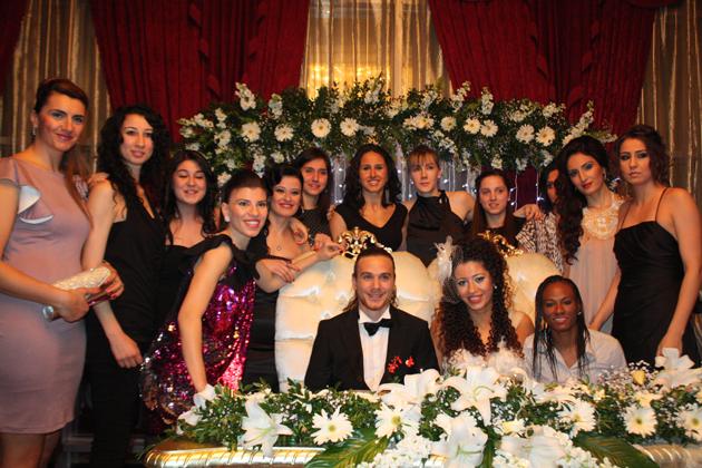 Samsunsporda düğün gecesi galerisi resim 10
