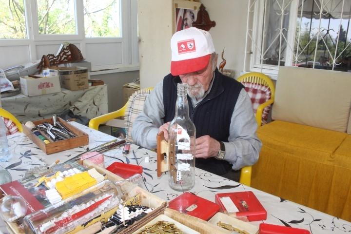 Samsun'da Güzel Sanatlar Öğrencilerine Kesik Uç ve Ahşap Oyma Bıçak galerisi resim 1