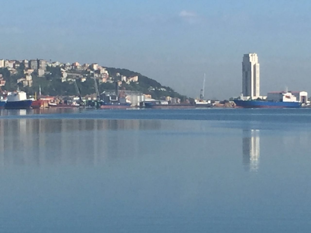 Samsun'da Bahar Sabahı galerisi resim 4