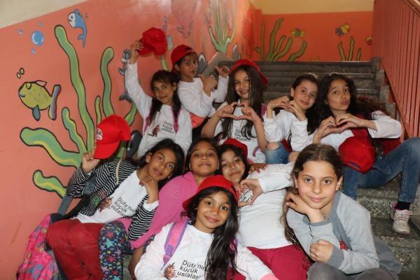 Samsun'da Roman Çocuk Açılımı galerisi resim 10