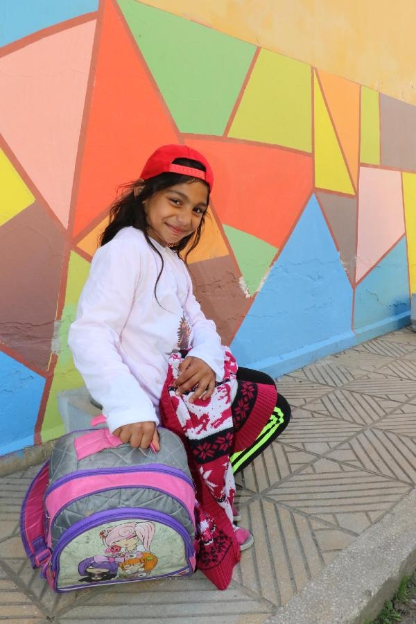 Samsun'da Roman Çocuk Açılımı galerisi resim 8