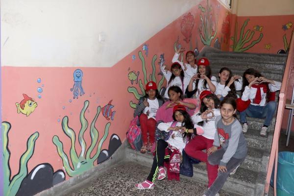 Samsun'da Roman Çocuk Açılımı galerisi resim 9