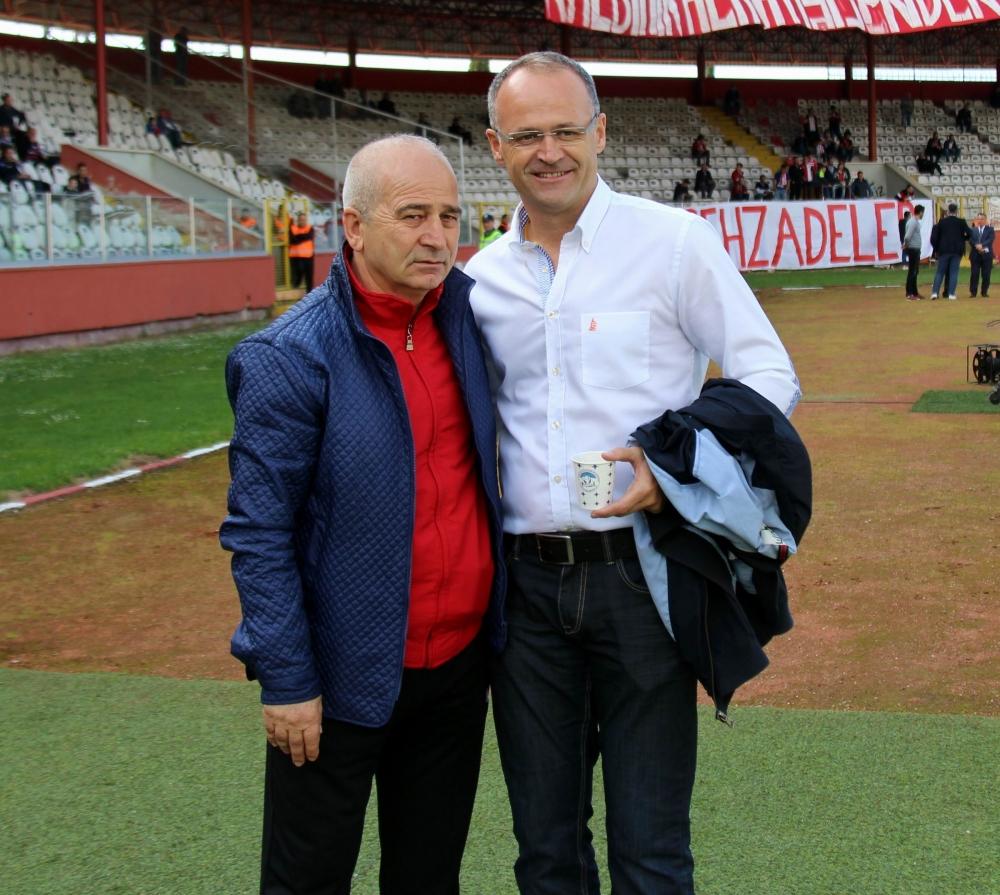 Samsunspor:0 - Alima Yeni Malatyaspor: 0 galerisi resim 12