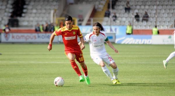 Samsunspor:0 - Alima Yeni Malatyaspor: 0 galerisi resim 14