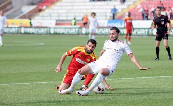 Samsunspor:0 - Alima Yeni Malatyaspor: 0 galerisi resim 19