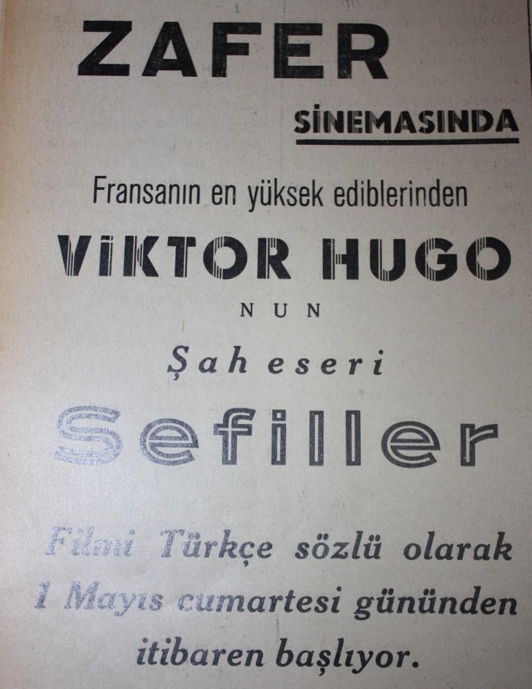 Samsun'un Geçmişine Bu Haberler Işık Tutuyor galerisi resim 35