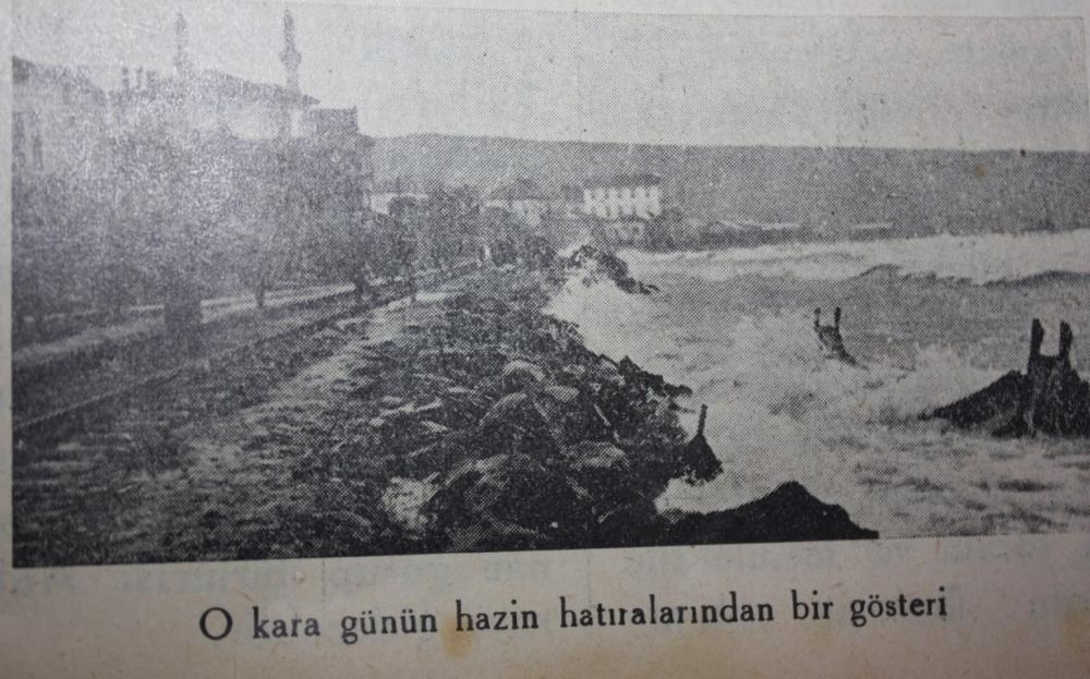 Samsun'un Geçmişine Bu Haberler Işık Tutuyor galerisi resim 81