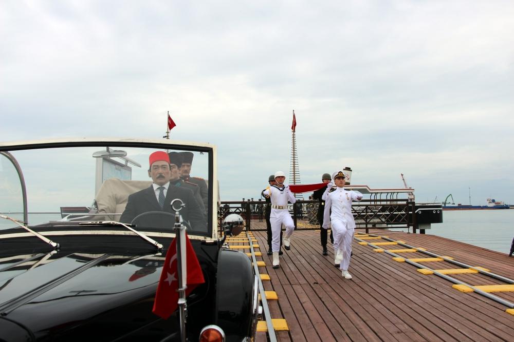 Samsun'da 19 Mayıs Coşkusu galerisi resim 11