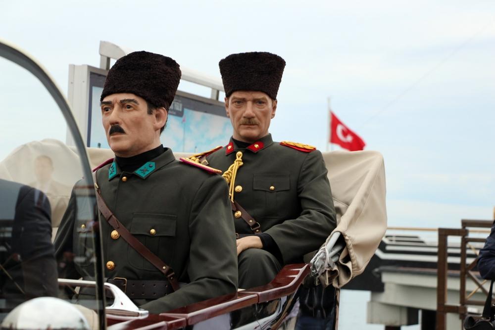 Samsun'da 19 Mayıs Coşkusu galerisi resim 12