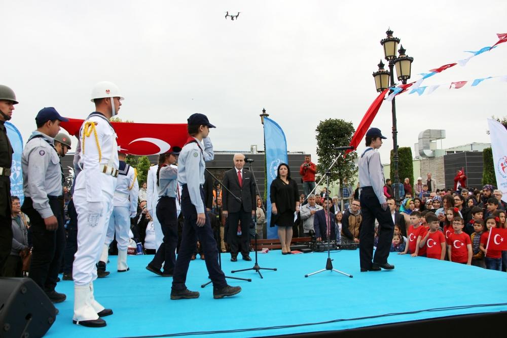 Samsun'da 19 Mayıs Coşkusu galerisi resim 13