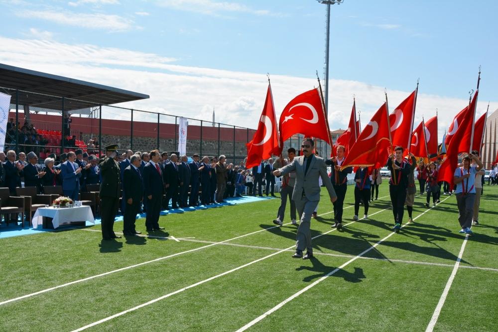 Samsun'da 19 Mayıs Coşkusu galerisi resim 24