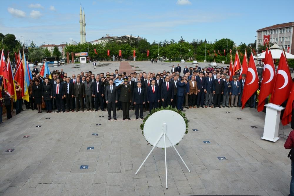 Samsun'da 19 Mayıs Coşkusu galerisi resim 27